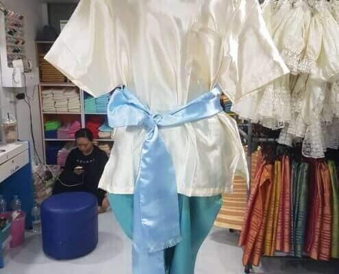 ร้านเช่าชุดไทยผู้ชาย