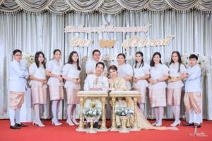 บริการเช่าชุดไทย